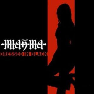 Miazma - Dressed In Black (2011) 320 kbps