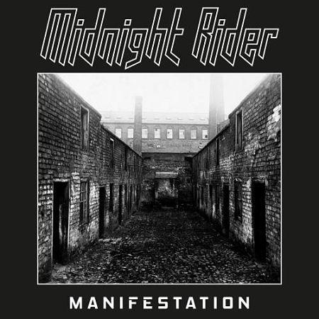 Midnight Rider - Manifestation (2017)