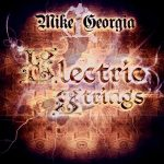 Mike Georgia - Electric Strings (2017) 320 kbps