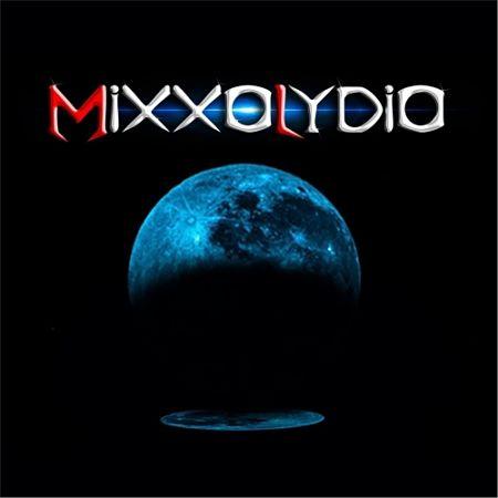 Mixxolydio - Mixxolydio (2017) 320 kbps