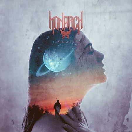 Monarch - Ghost (2017) 320 kbps