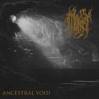 Morast - Ancestral Void (2017) 320 kbps