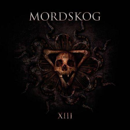Mordskog - XIII (2017) 320 kbps
