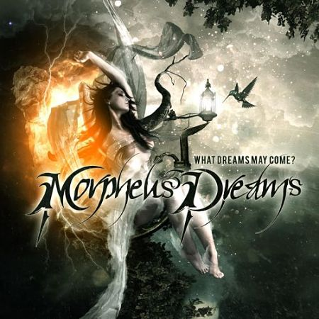 Morpheus' Dreams - What Dreams May Come? (2017) 320 kbps