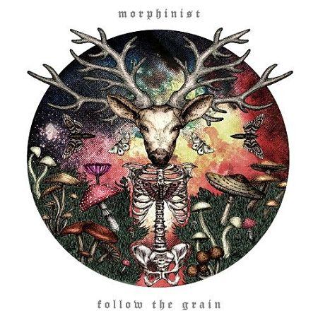 Morphinist - Follow The Grain (2017) 320 kbps