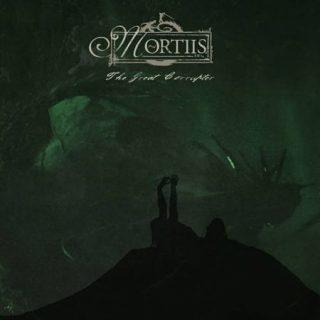 Mortiis - The Great Corrupter (2017) 320 kbps