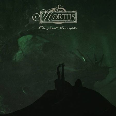 Mortiis - The Great Corrupter (2017) 320 kbps