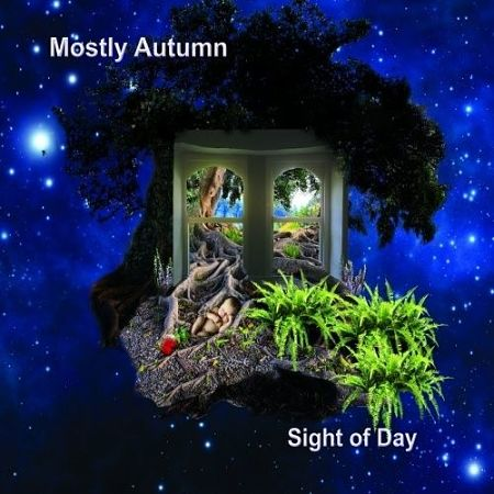 Mostly Autumn - Sight Of Day [Limited Edition] (2017) 320 kbps