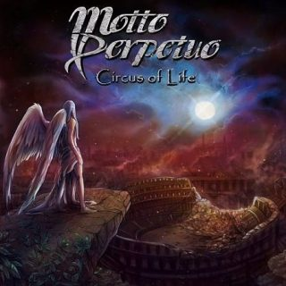 Motto Perpetuo - Circus Of Life (2017) 320 kbps