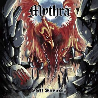 Mythra - Still Burning (2017) 320 kbps