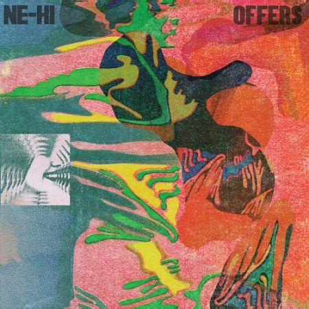 NE-HI - Offers (2017) 320 kbps