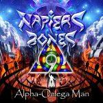 Napier's Bones – Alpha-Omega Man (2017) 320 kbps