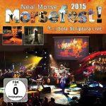 Neal Morse – Morsefest 2015 (2017) 320 kbps