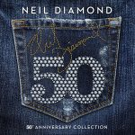 Neil Diamond – 50th Anniversary Collection (2017) 320 kbps