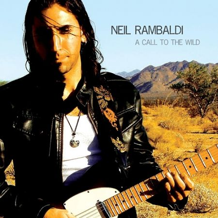 Neil Rambaldi - A Call to the Wild (2017) 320 kbps