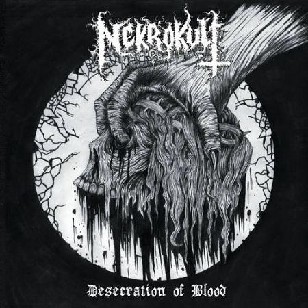 Nekrokult - Desecration of Blood (2017) 320 kbps