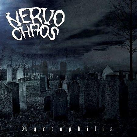 Nervochaos - Nyctophilia (2017) 320 kbps