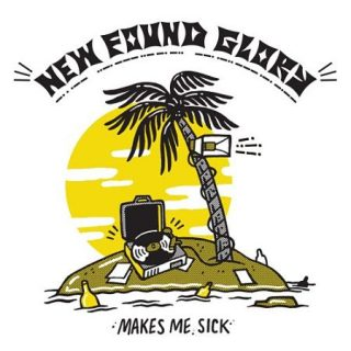 New Found Glory - Makes Me Sick (2017) 320 kbps