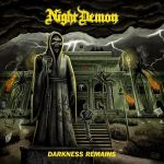 Night Demon – Darkness Remains (Deluxe Edition) (2017) 320 kbps
