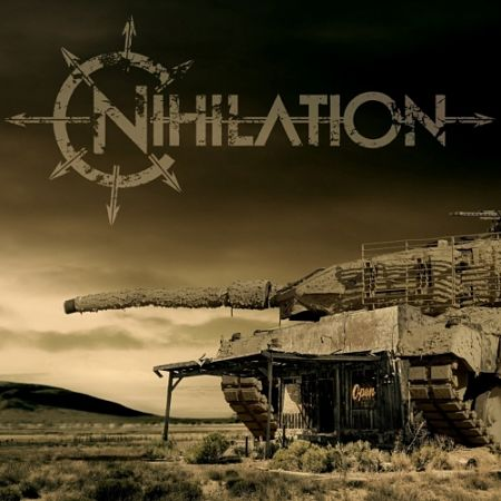 Nihilation - A Misanthrope's Guide To The Planet (2017) 320 kbps