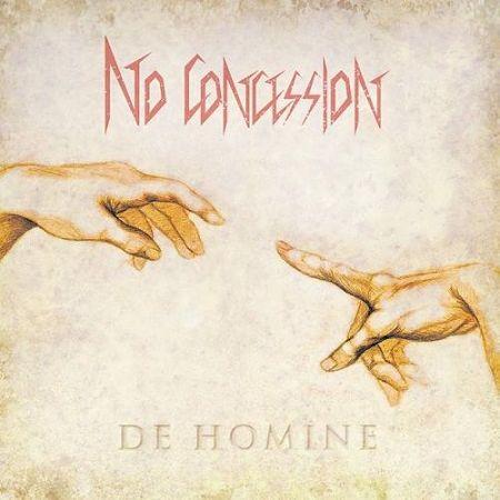 No Concession - De Homine (2017) 320 kbps