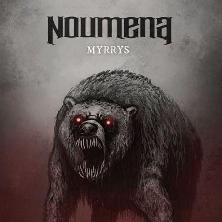 Noumena - Myrrys (2017) 320 kbps