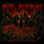 Of Fire – Death Do Us All (2017) 320 kbps