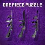 One Piece Puzzle – III (2017) 320 kbps