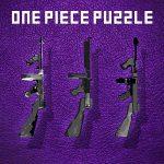 One Piece Puzzle – III (2017) 320 kbps