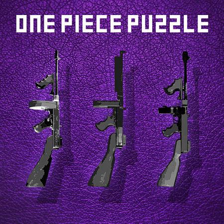 One Piece Puzzle - III (2017) 320 kbps