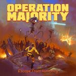 Operation Majority – Escape From Humanity (2017) 320 kbps