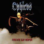 Ophicvs – Machine Gun Reaper (2017) 320 kbps