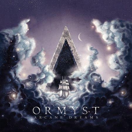 Ormyst - Arcane Dreams (2017) 320 kbps