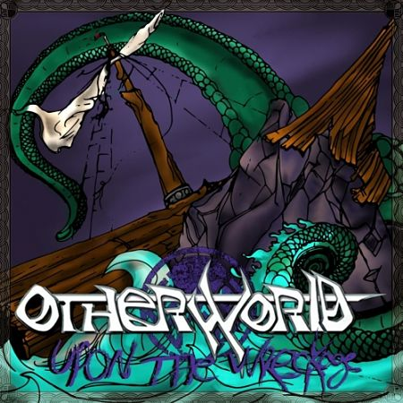 Otherworld - Upon the Wreckage (2017) 320 kbps