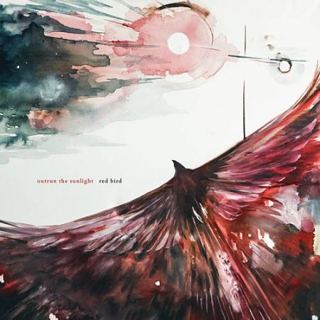 Outrun The Sunlight - Red Bird [EP] (2017) 320 kbps