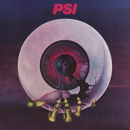 PSI - Horizonte (1977) (Reissue 2017) 320 kbps + Scans