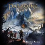 Paladine - Finding Solace (2017) 320 kbps + Scans