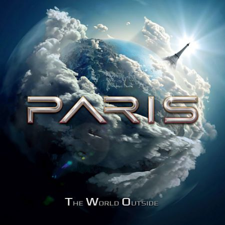 Paris - The World Outside (2016) 320 kbps