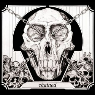 Password Monkey - Chained (2017) 320 kbps