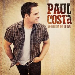 Paul Costa - Whisper In The Crowd (2017) 320 kbps