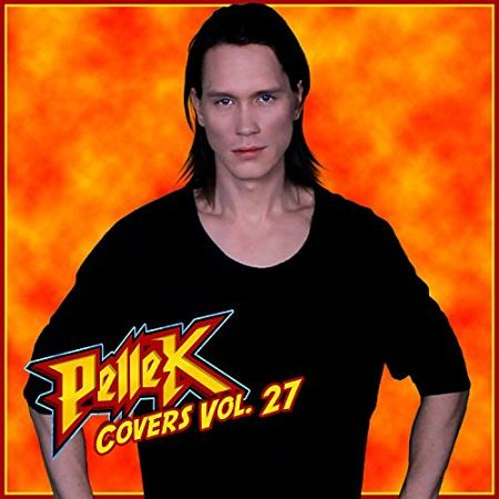 PelleK - Covers, Vol. 27 (2017) 320 kbps