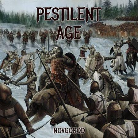 Pestilent Age - Novgorod (EP) (2017) 320 kbps