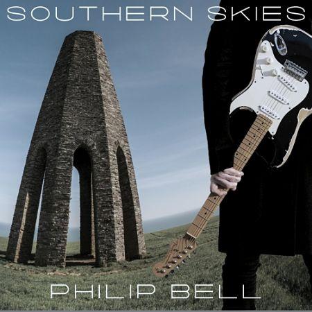Philip Bell - Southern Skies (2017) 320 kbps