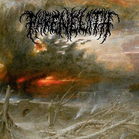 Phrenelith - Desolate Endscape (2017) 320 kbps