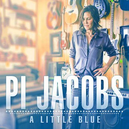 Pi Jacobs - A Little Blue (2017) 320 kbps