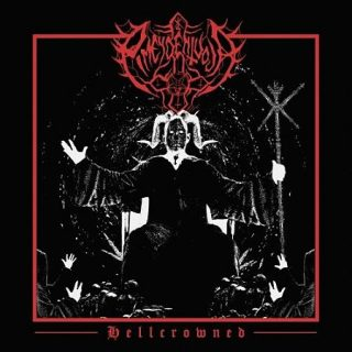 Pimeydentuoja - Hellcrowned (2017) 320 kbps