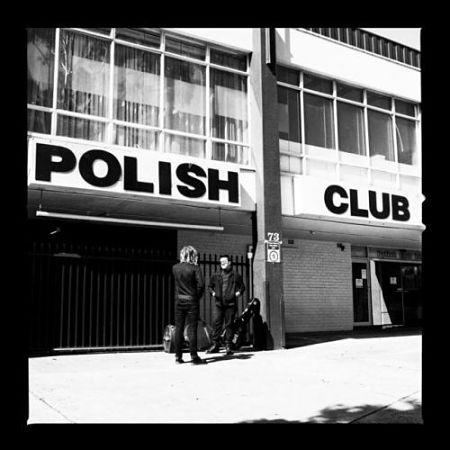 Polish Club - Alright Already (2017) 320 kbps