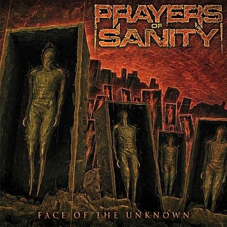Prayers Of Sanity - Face Of The Unknown (2017) 320 kbps