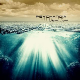 Psychanoïa - Unreal Seas (2017) 320 kbps