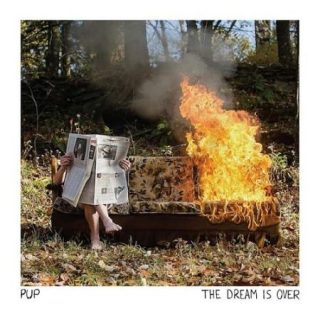 Pup - The Dream is Over (2016) 320 kbps
